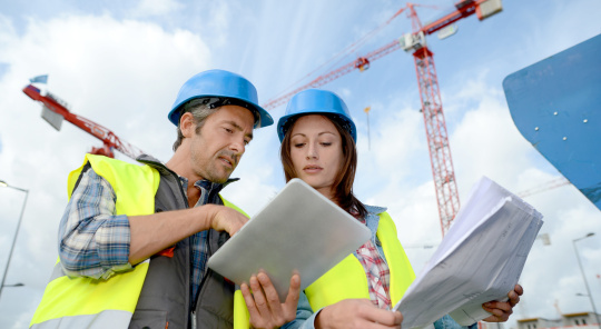 Construction Industry Training