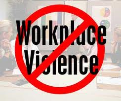 Workplace violence: How do you spot them?