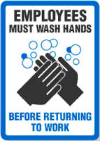 Food Safety Hand Washing
