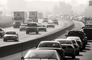 Thanksgiving traffic could pose a threat to drivers: How to stay safe