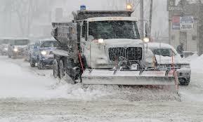 Winter weather safety hazards: OSHA's tips