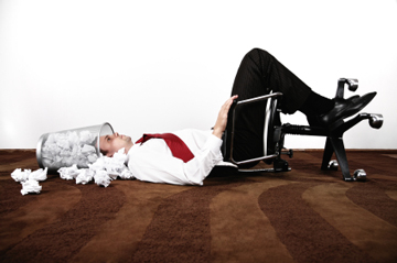 Play it safe: Tips to prevent injuries in your office space