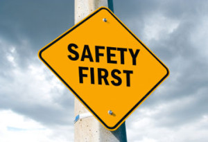What are your New Year's safety resolutions for 2015?