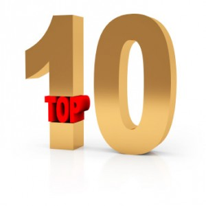 The final tally: OSHA's top 10 violations for 2014