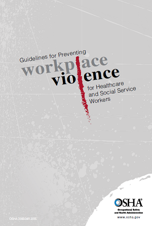 Illinois OSHA Healthcare | Social Services Guidelines Update
