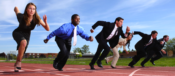 7 ideas for Employee Health and Fitness Month